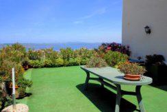 Vendita appartamento con terrazzo panoramicissimo e stupenda vista laguna e tramonto a Orbetello.