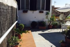 Vendita appartamento bilocale con ampio terrazzo e veranda a Orbetello