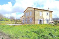 Affitto casale con annesso e terreno, ristrutturato a Capalbio Maremma