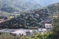 Vendita terreno edificabile con progetto approvato, parte abitativo e parte artigianale, Porto S. Stefano Monte Argentario