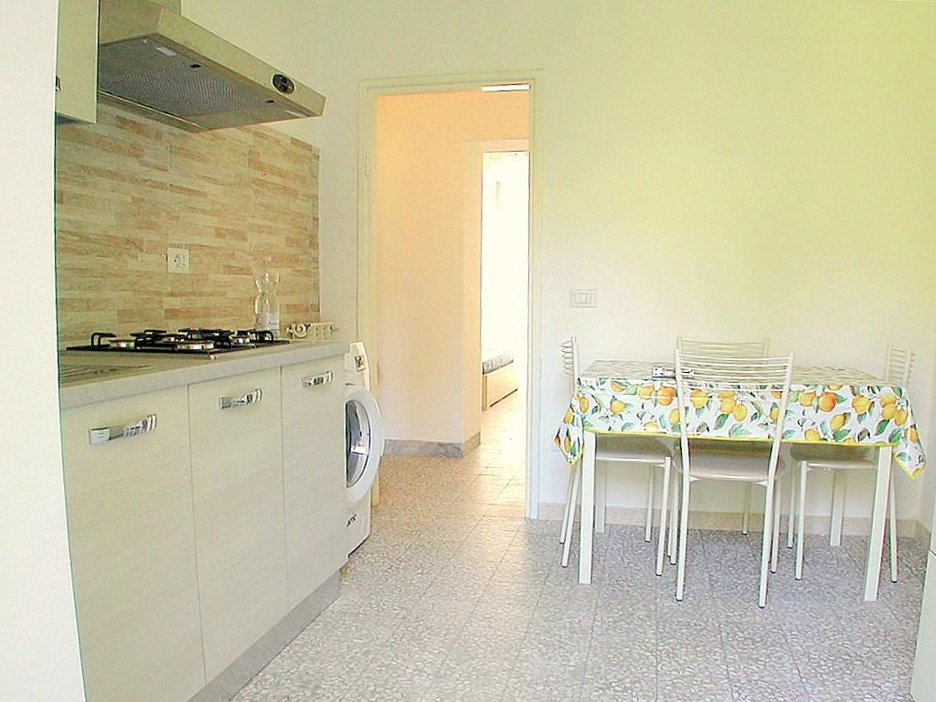 Affitto appartamento nel vecchio borgo di pescatori al porto di Porto Ercole