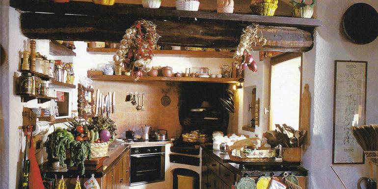 17. kitchen