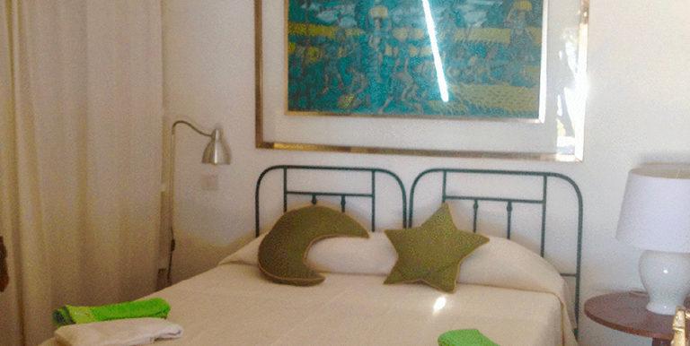 26a. Annex bedroom 5 king bed