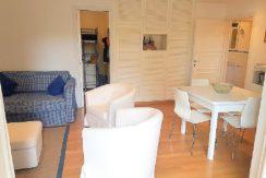 Affitto appartamento Villa Consani, Porto Ercole, con terrazzo vivibile.