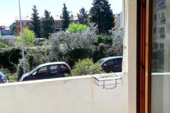 Vendita appartamento ampia metratura, con balcone. Porto Ercole