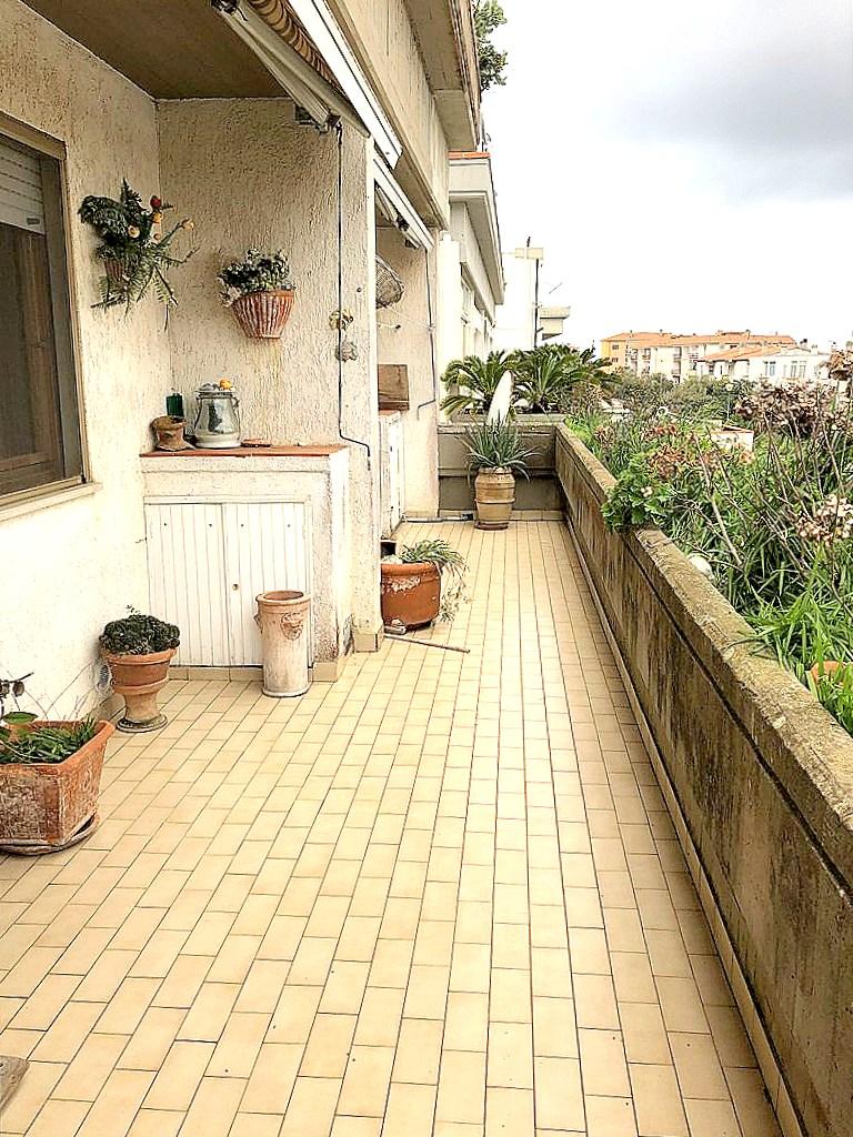 Vendita Appartamento 80mq con terrazzo, Orbetello