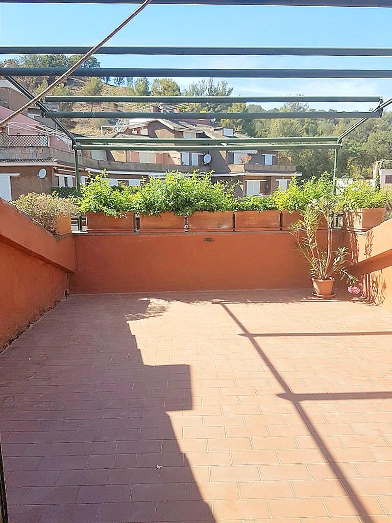 Affitto appartamento in condominio di vacanze, a due passi dal porto di Porto Ercole