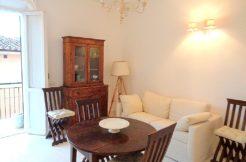 Affitto delizioso appartamento con terrazzo vista mare a Porto Ercole