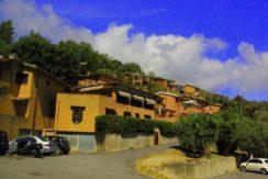 Vendita appartamento bilocale con terrazzo, giardino e garage