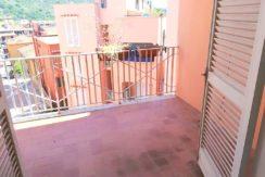 Vendita centralissimo appartamento con terrazzo. Porto Ercole
