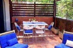 Affitto appartamento centrale, terrazzo e posto auto. Porto Ercole, 6 POSTI LETTO