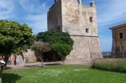 """Affitto """"Torre Puccini"""", sulla spiaggia della """"Tagliata"""", 8 posti letto, Ansedonia"""