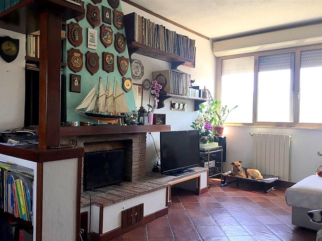Vendita appartamento 113 mq, molto luminoso, Orbetello Scalo