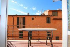 Vendita appartamento caratteristico, nel vecchio borgo di Porto Ercole