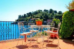 Vendita villa sul mare con molo privato, Porto Santo Stefano