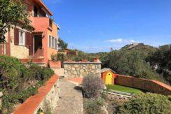Vendita ampio e luminosissimo appartamento, Porto Ercole
