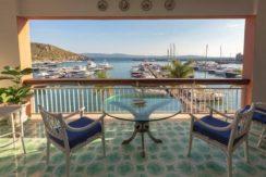 Vendita prestigioso appartamento, terrazzo fronte mare. Porto Ercole