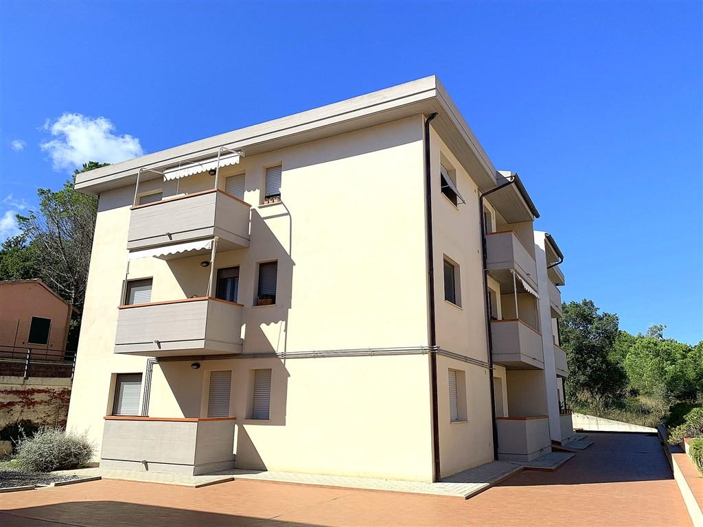 Vendita appartamento, nella zona nuova di Porto Ercole