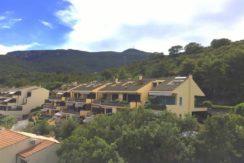 Vendita appartamento con bellissima vista mare, Porto Ercole