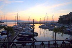Affitto appartamento con balcone fronte mare. Porto Ercole