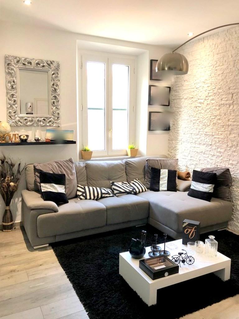 Vendita luminosissimo appartamento ristrutturato.