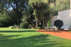 Affitto villa Bianca con spiaggia privata, nel comprensorio esclusivo dello Sbarcatello.
