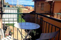 Vendita delizioso appartamento con vista mare a Porto Ercole