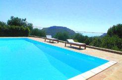 "Affitto casa colonica ""Luciana"" con piscina, stupendo panorama e parco a Porto Ercole Argentario"