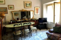 Vendita appartamento di 90mq oltre a sottotetto. Centro Storico