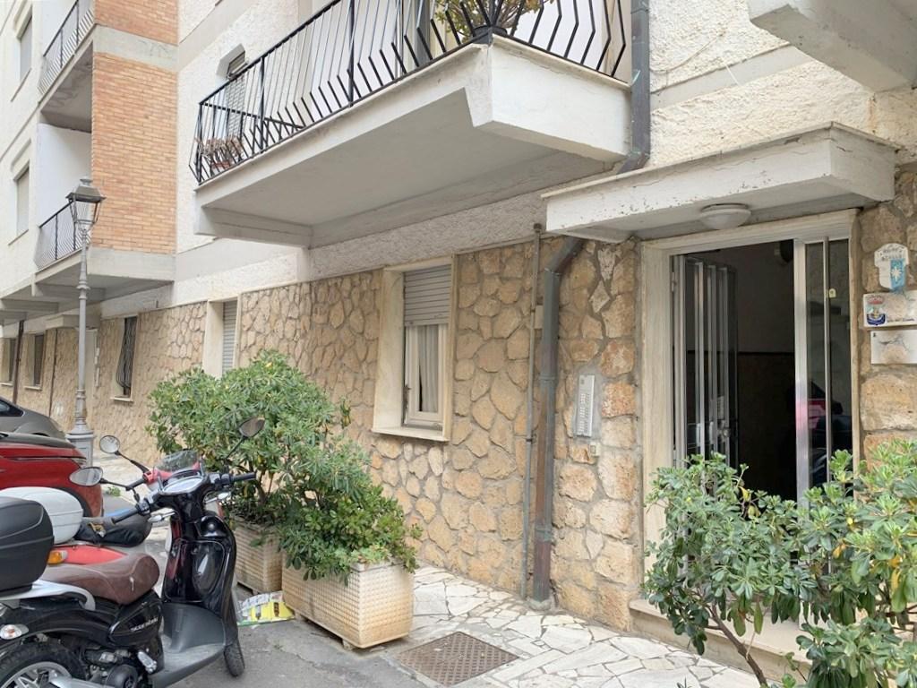 Vendita appartamento in zona centrale