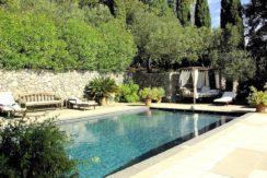 """Affitto """"Villa Ercolana"""", con piscina e stupenda vista mare a Porto Ercole, 10/12 posti letto"""