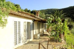 """Affitto """"Cottage Capo d'Uomo"""", nel verde selvaggio, spiaggia privata, ambiente country, max 6 posti letto"""