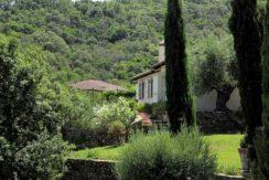 """Affitto """"Villa Ortensie"""" – Elegante villa con vista mare in collina Porto Ercole Argentario 6 ospiti"""