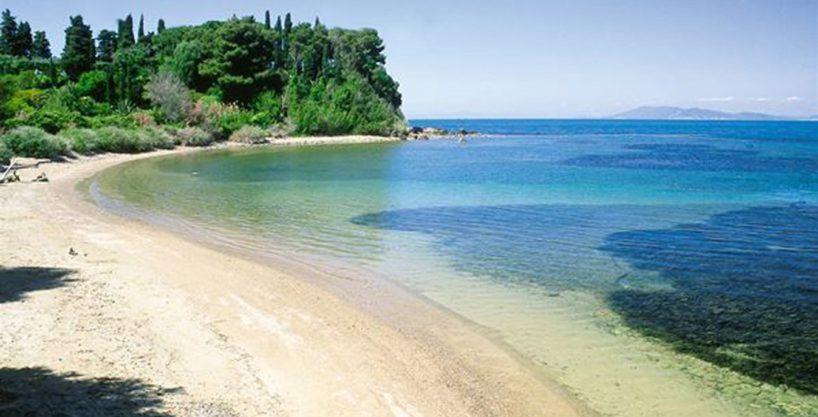 Affitto centralissimo bilocale a pochi passi dal porto a Porto Ercole