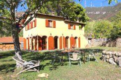 Vendita casale a Monte Argentario, ad 1km dalla spiaggia delle Cannelle con parco 3.000 mq