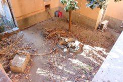 Vendita appartamento con terrazzo e giardino, Orbetello centro storico