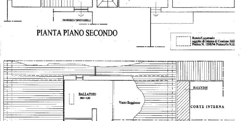 Planimetria Attico Del Rosso-001