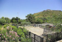 Affitto appartamento con terrazzi e posto auto a due passi da Porto Ercole.