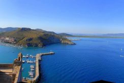 Vendita torre fascinosa e romantica, vista panoramica. Porto Ercole