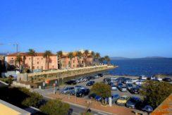 Vendita villa signorile con stupenda vista delle due lagune, Orbetello
