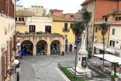 Vendita appartamento in palazzo storico. Centro
