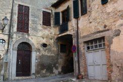 Vendita elegante ed esclusiva proprietà nel centro storico.
