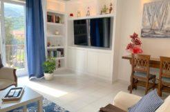 Vendita appartamento luminoso e panoramico in zona tranquilla