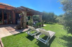 Affitto Casale autonomo con giardino privato.